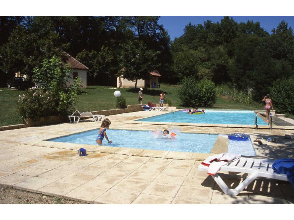 Village vacances du port saint sozy souillac sur dordogne - Village vacances dordogne piscine ...