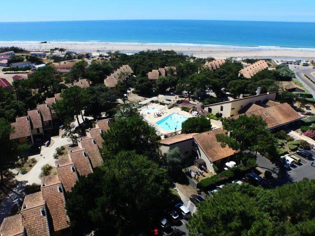 VVF Village Les Châteaux