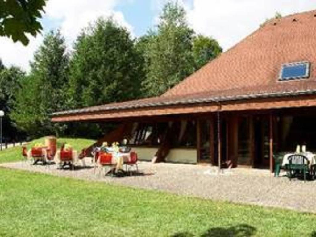 VVF Villages Les Vosges du Nord
