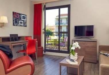 Adagio City Aparthotel Aix Centre