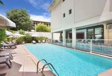 Appart'hôtel Odalys Les Floridianes