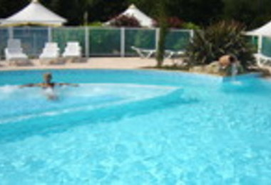 Camping 3* Les Mouettes