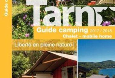 Camping Aire Naturelle Le Garissou (Les Cabannes à 2 km)