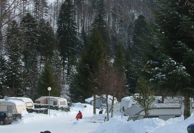 Camping Belle Hutte