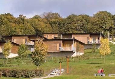 Camping Chalets Du Valjoly