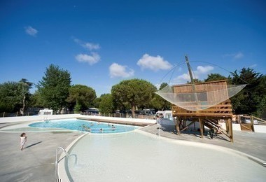 Camping Clairefontaine
