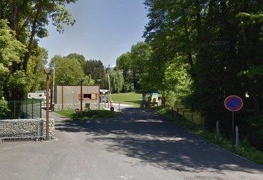 Camping Combe Leat (Presle à 11 km)