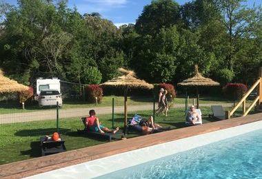 Camping De La Verdiere (La Verdière à 11 km)