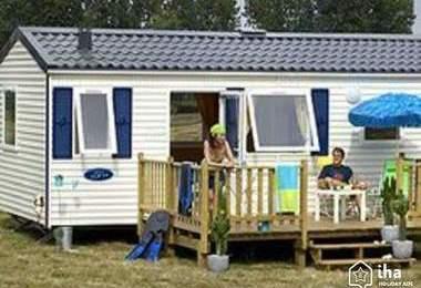 Camping Duguesclin (Saint-Coulomb à 2 km)