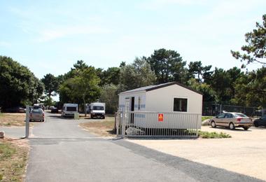 Camping Gcu - La Flotte
