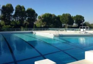 Camping Intercommunal de la Durance