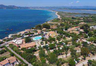 Camping International Giens