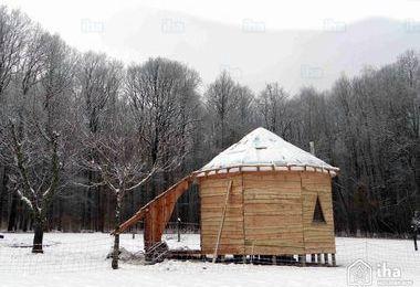 Camping La Clairiere Du Verbamont (Claudon à 10 km)