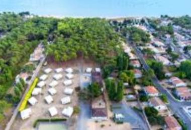 Camping La Griere