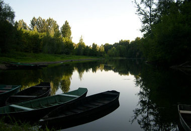Camping La Perigourdine (Peyrillac-et-Millac à 6 km)