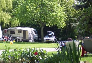 Camping La Pierre D'orge (Villers-sur-Authie à 3 km)