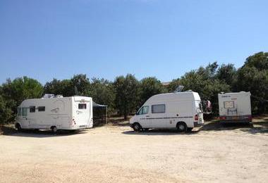 Camping La Pra (Saint-Firmin à 13 km)