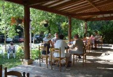 Camping La Prade (Montirat à 7 km)