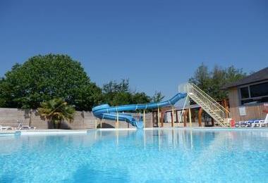 Camping La Roche Percée