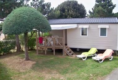Camping Le Chaponnet