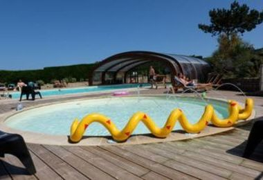 Camping Le Chatelet