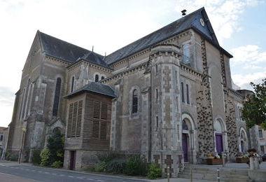 Camping Le Chene (Saint-Julien-de-Concelles à 13 km)