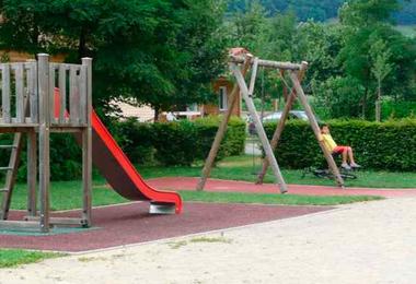 Camping Le Florival (Issenheim à 3 km)