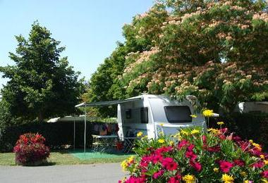 Camping le Futuriste