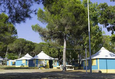 Camping Le Mas Du Rastel