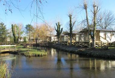 Camping Le Nauzan Plage