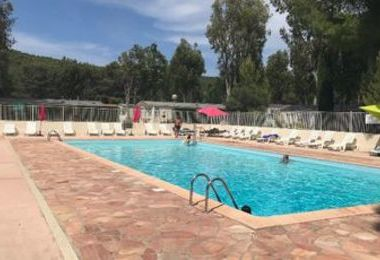 Camping Le Parc Valrose