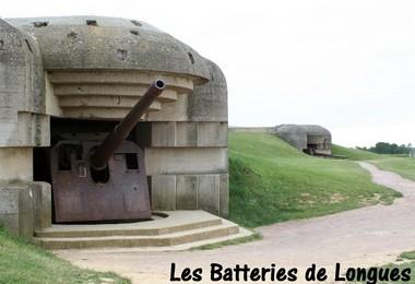 Camping Les Bas Carreaux (Tracy-sur-Mer à 3 km)