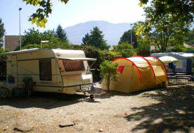 Camping Les Plagnes (Presle à 11 km)