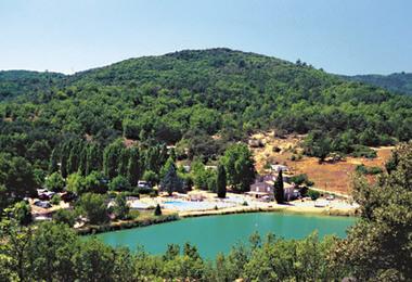 Camping Moulin De Ventre (Niozelles à 5 km)