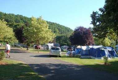 Camping Municipal L'ile D'or
