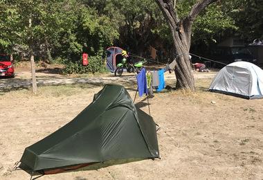 Camping Municipal La Grande Fontaine