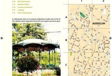 Camping Municipal La Lauze (Mazamet à 13 km)