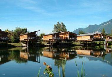 Camping Municipal Lac Et Montagne