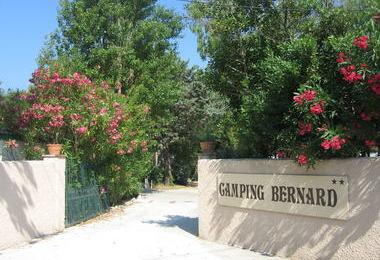 Camping Municipal Le Calme (Le Bernard à 3 km)