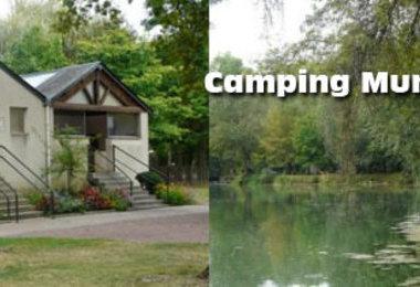 Camping Municipal Le Sabot