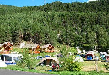 Camping Municipal Le Val D'ambin (Bramans à 2 km)