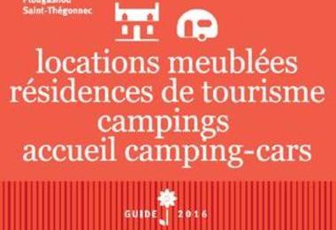 Camping Municipal Pont A Gler (Saint-Jean-du-Doigt à 2 km)