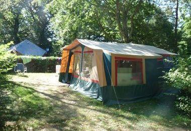 Camping Municipal Roz An Duc (Rosporden à 11 km)