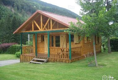 Camping Neige Et Nature (La Ferrière à 9 km)