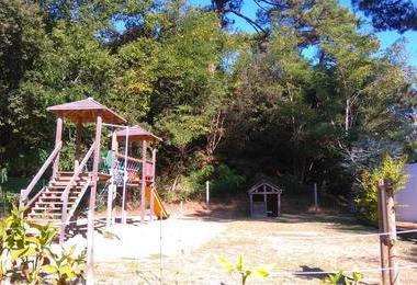 Camping Parc Residentiel De Loisirs La Belle Etoile
