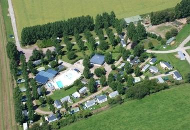 Camping Parc Val D'albion (Criel-sur-Mer à 7 km)