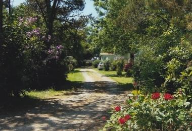 Camping Pors-Keraign (Gouesnach à 2 km)