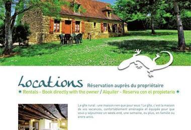 Camping Rural Municipal (Saint-Vincent-le-Paluel à 3 km)