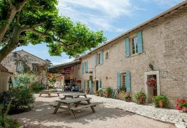 Camping Saint-Gabriel