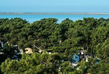 Camping Siblu Bonne Anse Plage